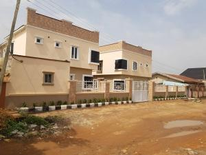 4 bedroom Detached Duplex House for sale FHA Lugbe Lugbe Abuja