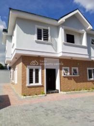 Semi Detached Duplex House for sale ... Ilupeju industrial estate Ilupeju Lagos