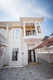 4 bedroom Semi Detached Duplex House for rent off Orchid Hotel Road Ikota Lekki Lagos
