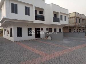 4 bedroom Semi Detached Duplex House for sale   Diamond Estate, Monastery Road By Novare Mall Sangotedo Ajah Lagos