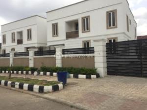 Semi Detached Duplex House for sale - Katampe Ext Abuja