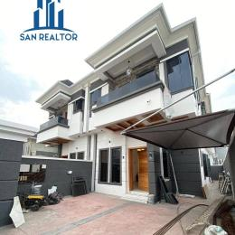 4 bedroom Semi Detached Duplex House for sale Ikate Ikate Lekki Lagos