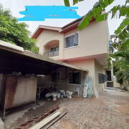 4 bedroom Semi Detached Duplex House for sale Onigbongbo Maryland Lagos