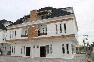 Semi Detached Duplex House for sale .  Lekki Phase 2 Lekki Lagos