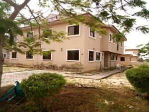 4 bedroom House for sale Mobil Estate close to  VGC Lekki Lagos