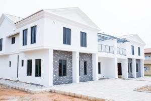 4 bedroom Semi Detached Duplex House for sale Dawko Lokogoma Abuja