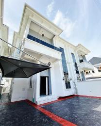 4 bedroom Semi Detached Duplex House for sale Chevron drive, chevron Lekki Lagos