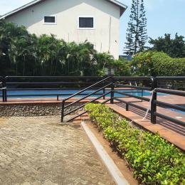4 bedroom Semi Detached Duplex for sale Osborne Estate Phase 1 Osborne Foreshore Estate Ikoyi Lagos
