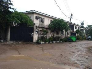 4 bedroom Semi Detached Duplex House for sale Harmonee Estate,  Ifako-gbagada Gbagada Lagos