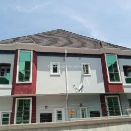 Semi Detached Duplex House for rent ... Ikota Lekki Lagos