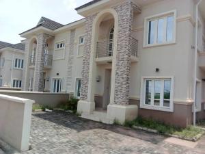 4 bedroom Semi Detached Duplex House for sale Asaba Delta