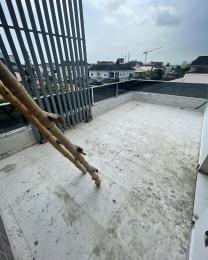 4 bedroom Semi Detached Duplex for sale Lekki Phase 1 Lekki Lagos