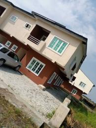 4 bedroom Semi Detached Duplex House for sale Lekki Garden , Opposite Abraham Adesanya Estate , Ajah .just Before Lbs Lekki Gardens estate Ajah Lagos