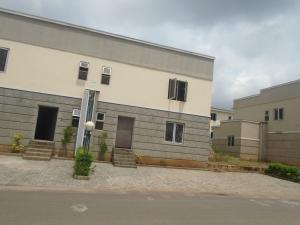 4 bedroom Semi Detached Duplex House for sale LIFE CAMP Life Camp Abuja