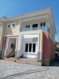 4 bedroom Semi Detached Duplex House for rent Close To Coza Guzape Abuja