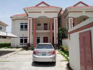 4 bedroom Semi Detached Duplex House for sale Life Camp Abuja