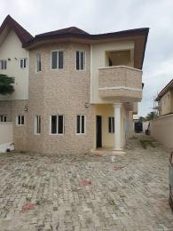 Semi Detached Duplex House for sale Alpha Bay Estate, Off Alpha Beach Road Lekki Lagos