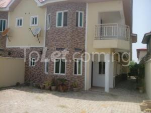 4 bedroom Semi Detached Duplex House for sale Alpha Bay Estate Off Alpha Beach Road, Igbo-efon Lekki Lagos