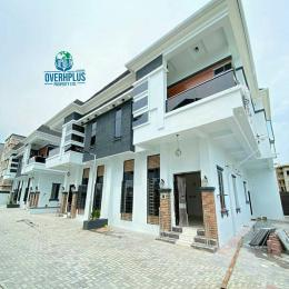 4 bedroom Semi Detached Duplex House for sale Off freedom way , ikate Elegushi Ikate Lekki Lagos