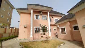 4 bedroom Flat / Apartment for rent Katampe extension Katampe Ext Abuja