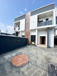 4 bedroom Semi Detached Duplex House for sale 2nd Toll Gate Orchid road Ikota Lekki Lagos