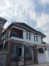 4 bedroom Semi Detached Duplex for sale Divine Estate Amuwo Odofin Lagos