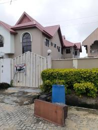 Semi Detached Duplex House for rent Igbo-efon Lekki Lagos