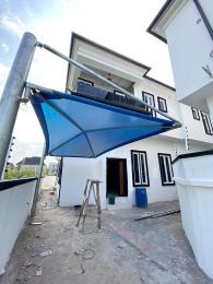 4 bedroom Semi Detached Duplex House for sale Lekki-Epe 2nd Toll Gate Lekki Phase 2 Lekki Lagos