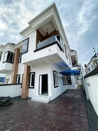4 bedroom Semi Detached Duplex House for rent 2nd Toll gate (orchid), Lekki, Lagos  chevron Lekki Lagos