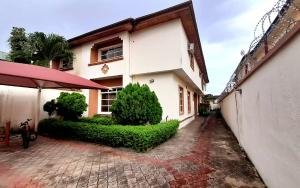 4 bedroom Semi Detached Duplex House for rent Victoria garden city VGC Lekki Lagos