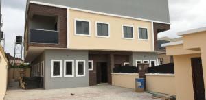 6 bedroom Semi Detached Duplex House for sale Kolapo ishola GRA  Yemetu Ibadan Oyo