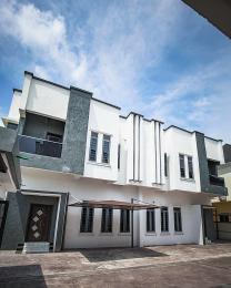 4 bedroom Semi Detached Duplex House for sale Off Orchid Hotel Road Ikota Lekki Lagos
