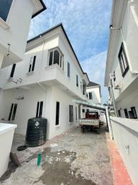 4 bedroom Semi Detached Duplex House for sale 2nd Toll gate, Lekki Ibeju-Lekki Lagos