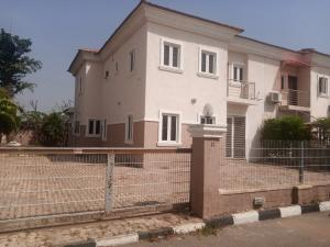4 bedroom Semi Detached Duplex House for sale Canaan estate Life Camp Abuja