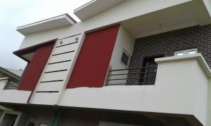 4 bedroom House for sale isheri Magodo Kosofe/Ikosi Lagos