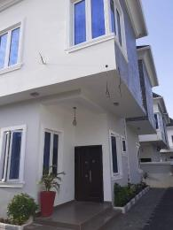 4 bedroom Semi Detached Duplex House for sale inside Even Estate Badore Ajah Lagos  Badore Ajah Lagos