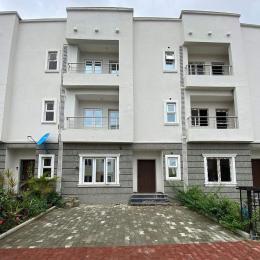 4 bedroom Semi Detached Duplex for sale Brains & Hammers After Cedar Crest Hospital, Apo Abuja
