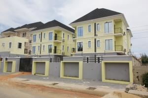 4 bedroom Semi Detached Duplex House for sale Off Whitesand school road, Lekki right hand side Lekki Lagos
