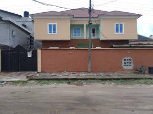 4 bedroom Semi Detached Duplex for rent Ilaje Ajah Lagos