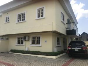 4 bedroom Commercial Property for rent Udi Street Osborne Foreshore Estate Ikoyi Lagos