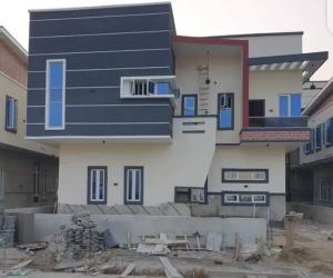 4 bedroom Semi Detached Duplex House for sale Buena Vista Estate By Orchid Hotel Road, Lekki Lekki Phase 1 Lekki Lagos