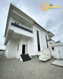 4 bedroom Semi Detached Duplex House for sale Agungi Lekki Lagos