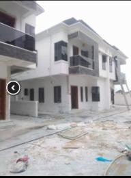 Semi Detached Duplex House for sale Ikota lekki Ikota Lekki Lagos