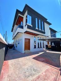 Semi Detached Duplex for sale 2nd Tollgate Lekki Lagos