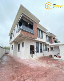 4 bedroom Semi Detached Duplex House for sale Badore Ajah Lagos
