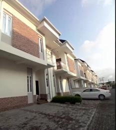 4 bedroom Semi Detached Duplex House for sale Mobil Estate Road, Lekki Scheme 2 Lekki Lagos