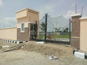 Semi Detached Duplex House for sale Lekki pride estate Ajiwe bus stop Abraham Adesanya Roundabout Lekki Epe Expressway  Ajiwe Ajah Lagos