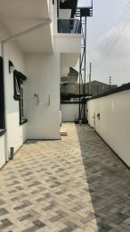 4 bedroom House for sale Off Chevron Drive Lekki Lagos