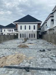 4 bedroom Semi Detached Duplex for sale 2nd Toll Gate Lekki By Chevron chevron Lekki Lagos