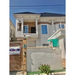 4 bedroom Semi Detached Duplex for rent Orchid Rd, Lekki Lagos